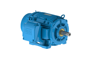 Nema Standard Electric Motors